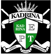 Kadrina EPT Logo