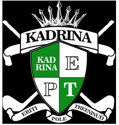 Kadrina EPT Retina Logo