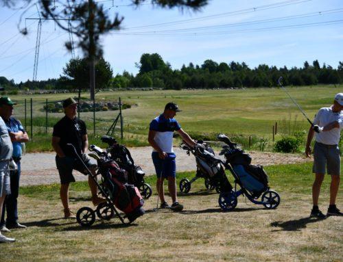 Ojasaare Golf 2018 Kokkuvõte