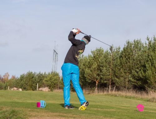 Kadrina EPT lahtised Meistrivõistlused golfis 2020