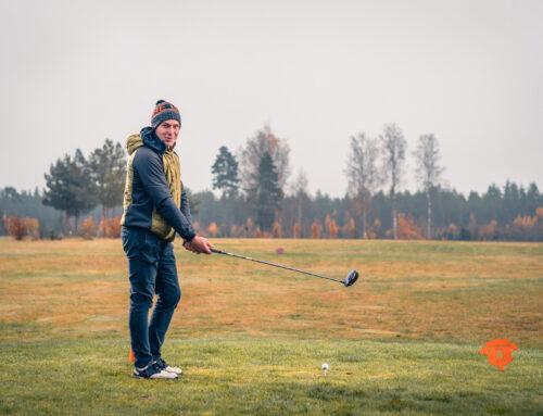 Kadrina EPT golfihooaja lõpuvõistlus löögimängus